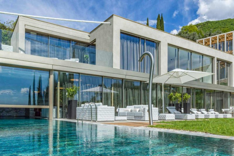 Villa in Gardone Riviera