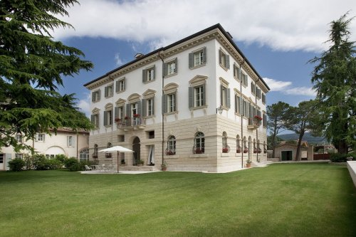 Historiskt hus i San Pietro in Cariano
