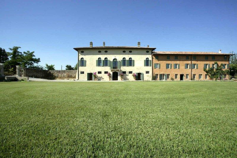 Casa de campo em Sona