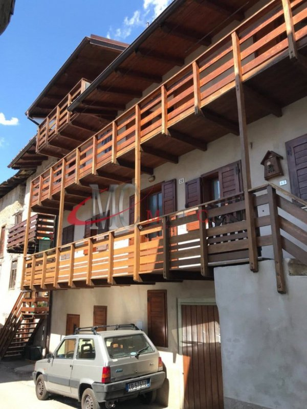 Detached house in Trambileno
