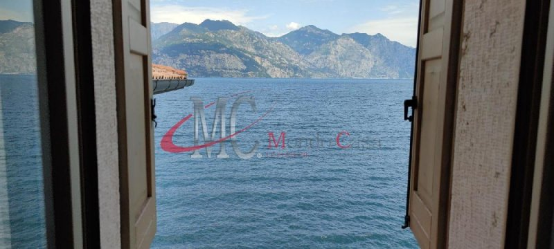 Detached house in Malcesine