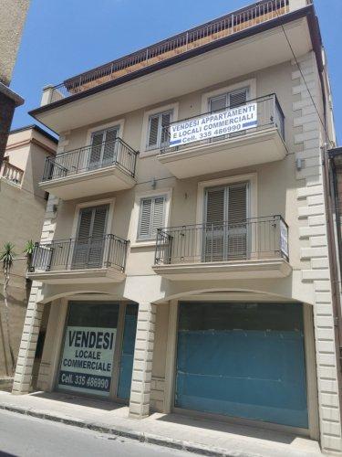 Apartamento independiente en Sant'Agata di Militello