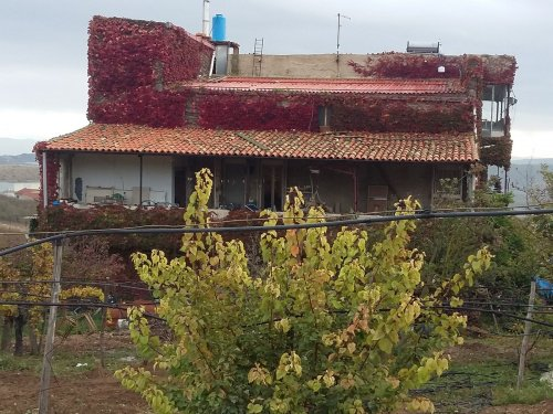 Casa de campo en Caltanissetta