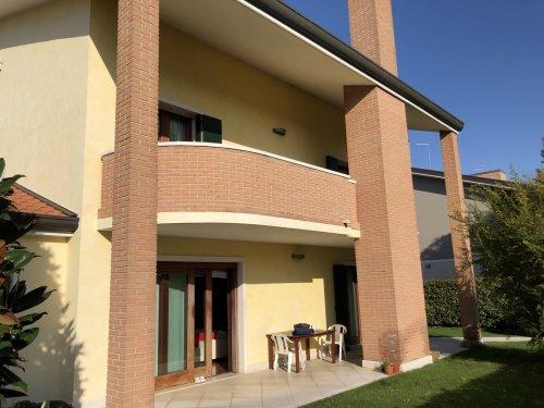 Villa en Venecia