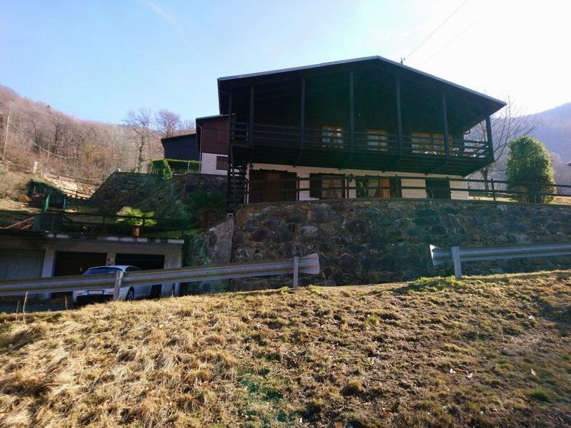 Chalet a Fontainemore