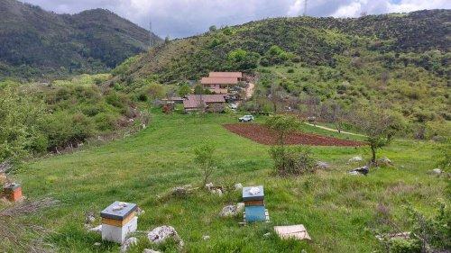 Agriturismo in Riofreddo