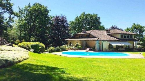 Villa en Luino