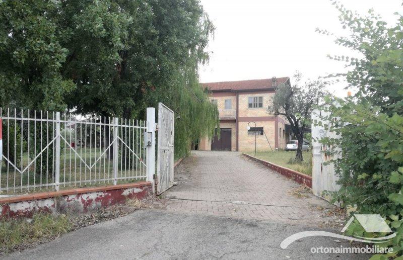 Villa in Ortona