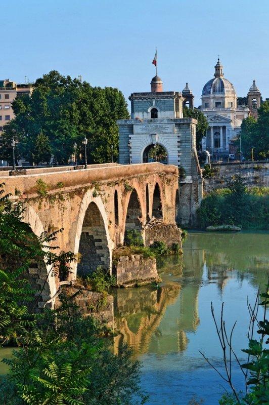 Appartement à Rome