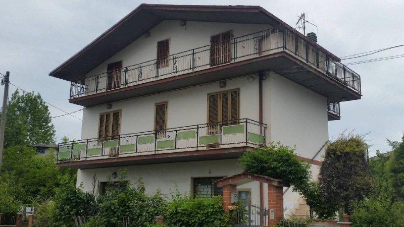 Einfamilienhaus in Colledara
