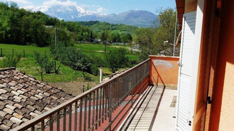 Einfamilienhaus in Castel Castagna
