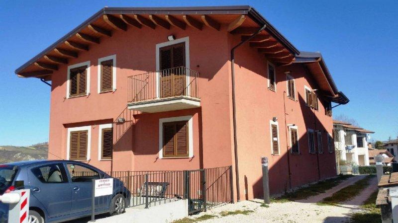 Wohnung in Colledara