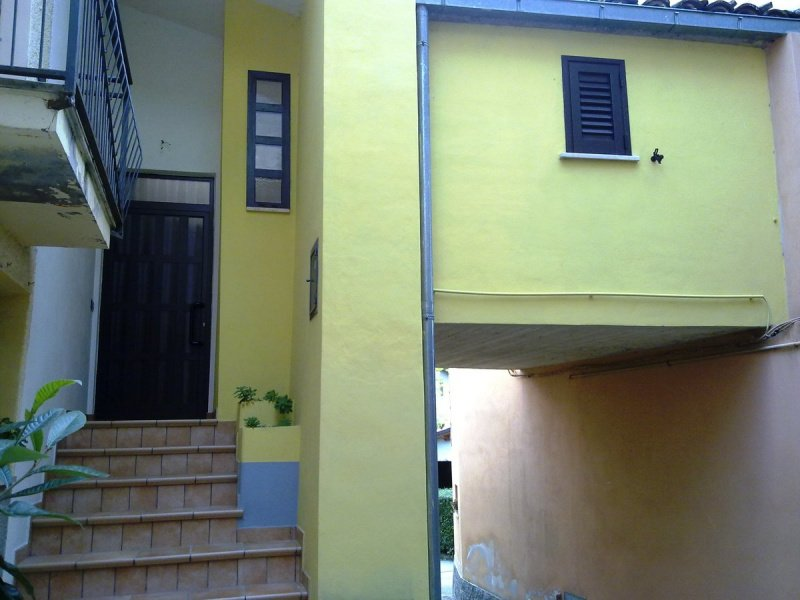 Doppelhaushälfte in Colledara