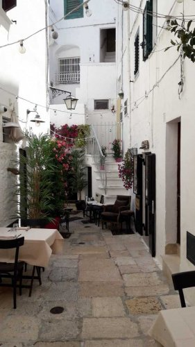 Commercial property in Cisternino