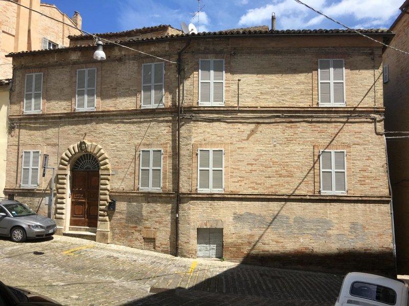 Einfamilienhaus in Fermo