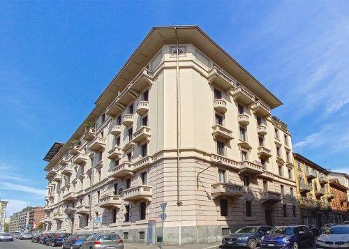 Lägenhet i Turin