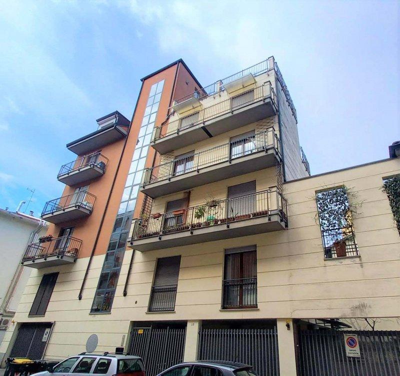 Apartamento em Turim