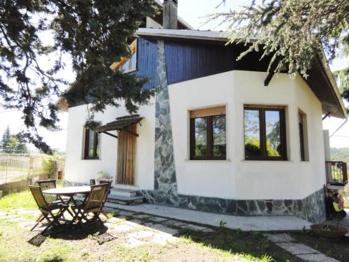 Villa en Dego