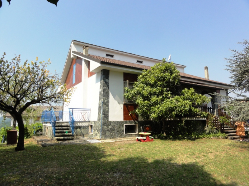 Casa independiente en Morsasco