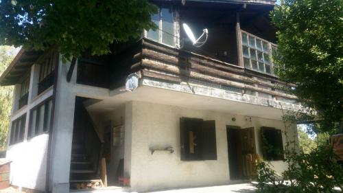 Casa independiente en Dego