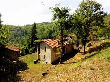 卡梅拉纳村庄