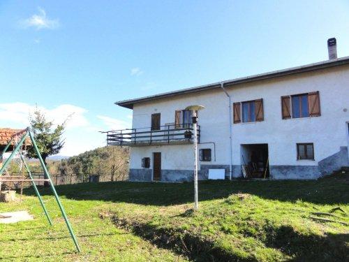 Bauernhaus in Piana Crixia