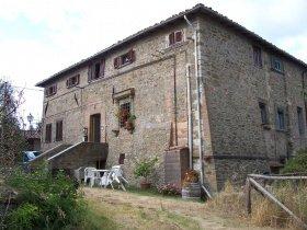 Apartment in Radda in Chianti
