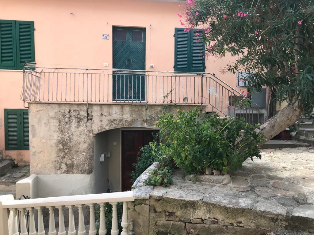 Apartamento independiente en Marciana