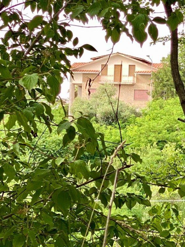 Einfamilienhaus in Montegiorgio