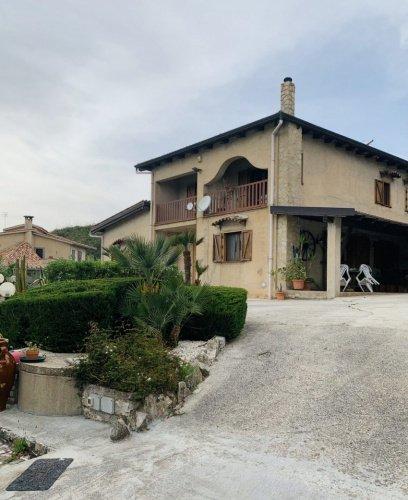 Villa in Chiusa Sclafani