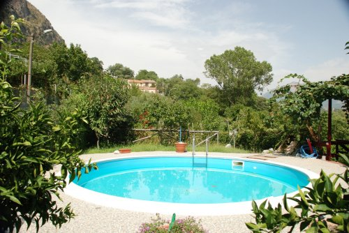 Villa i Trecchina