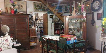 Historisches Appartement in Pesaro