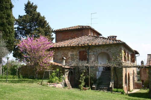 Country house in Lucignano