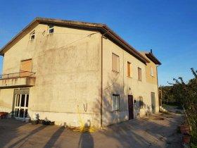 Landhaus in San Lorenzello