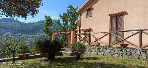 Villa i Maratea