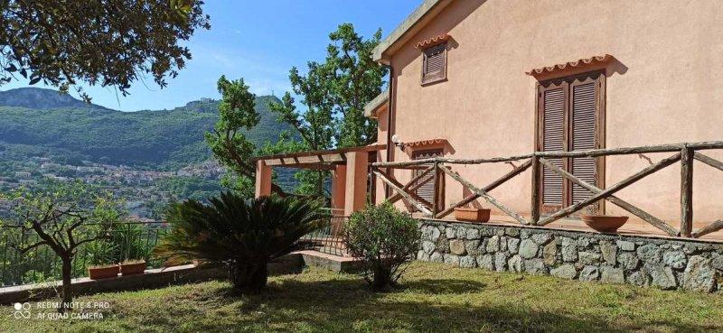 Casa independente em Maratea
