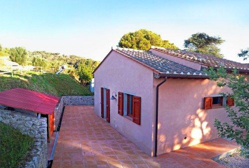 Casa independiente en Portoferraio