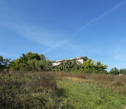 Terreno agrícola en Giulianova