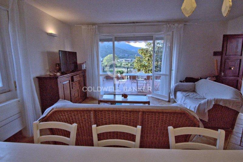 Wohnung in Campo nell'Elba