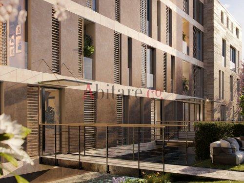 Apartamento en Milán