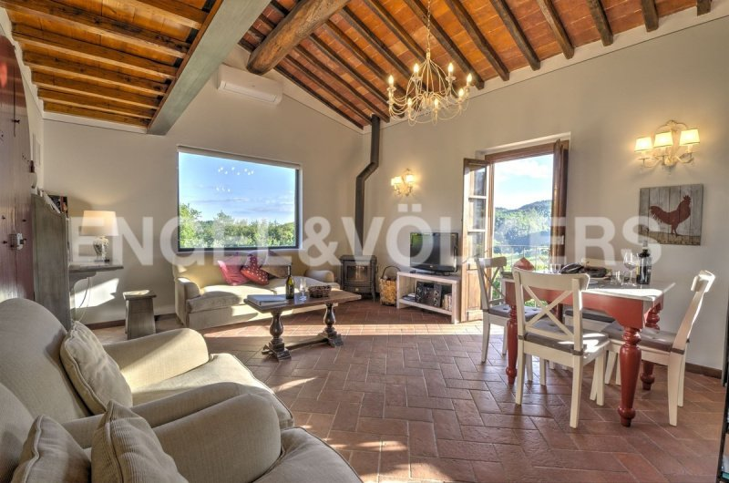 Apartamento en Gaiole in Chianti