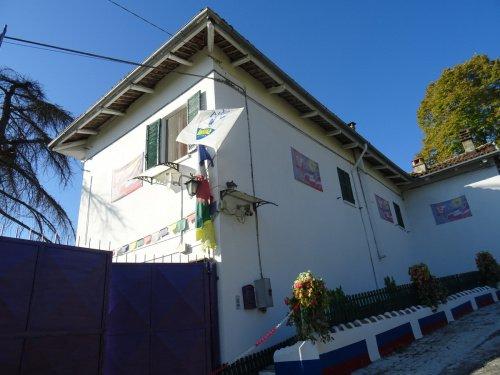 Einfamilienhaus in Costigliole d'Asti