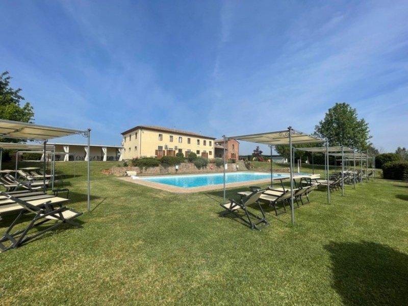 Cabaña en Castiglion Fiorentino