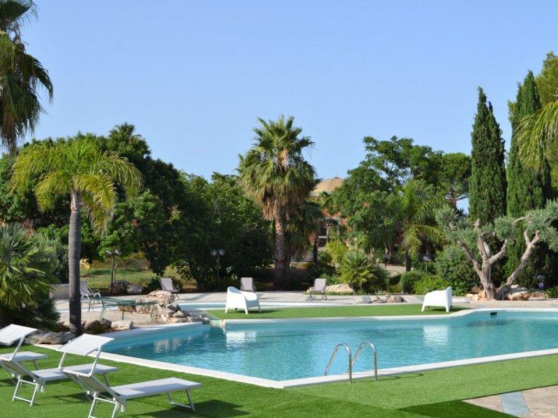 Villa à Brindisi