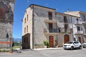 Einfamilienhaus in Montagano