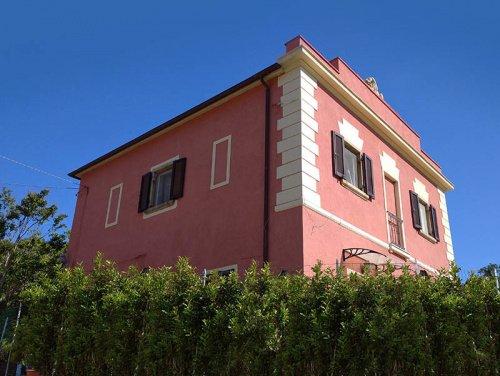 Apartamento independiente en Portoferraio