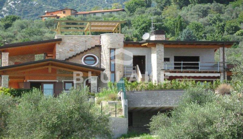 Villa in Toscolano-Maderno