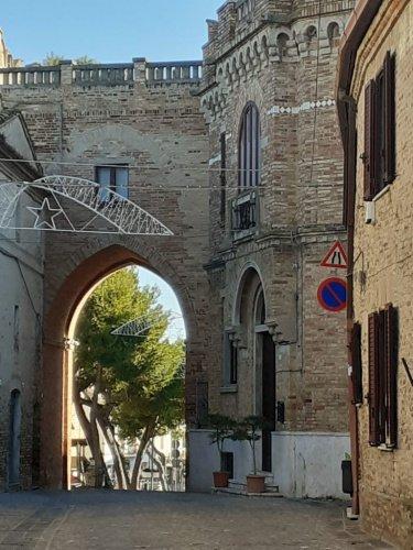 Wohnung in Campofilone
