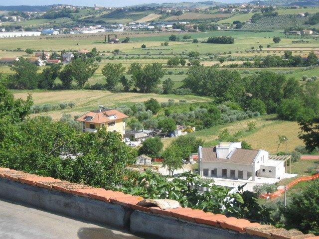Einfamilienhaus in Torano Nuovo