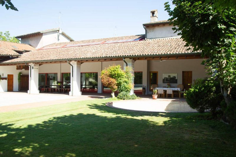 Einfamilienhaus in Soncino